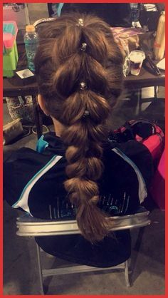 Dance Competition Hairstyles 161193 567 Best Petition Hair Images On Pinterest In 2018 Dance Competition Hair Competition Dance Hair Competition Hair