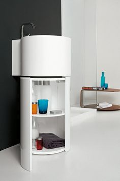 Mueble de baño / sanitario de baño : Detalles del modelo TAMBO. #baño #muebles #baños, #decoración.