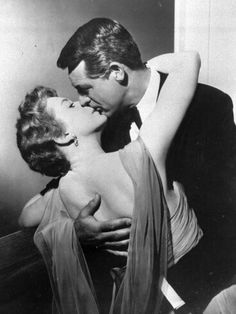 "Cary Grant & Deborah Kerr ""An Affair To Remember """