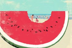 Tatsuro Kiuchi | inspiration from Bahance