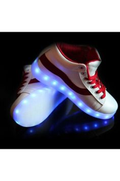 Woman Men LED Light Lace-up Luminous Shoes Sportswear Sneaker Casual Shoe | ราคา: ฿600.00 | Brand: Unbranded/Generic | See info: http://www.topsellershoes.com/product/61326/woman-men-led-light-lace-up-luminous-shoes-sportswear-sneaker-casual-shoe