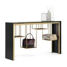 Tokyo Console Table