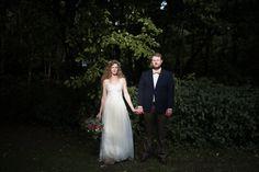 woodland wedding   d+m