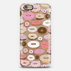 Donuts Forever | @casetify