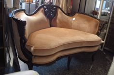 Love Seat at Miss Pixie's