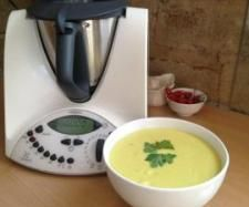 Recipe Tasty Cauliflower Soup by Tex, learn to make this recipe easily in your kitchen machine and discover other Thermomix recipes in Soups. Tasty Cauliflower, Cauliflower Soup Recipes, Thermomix Soup, Thermal Cooking, Soup Starter, Clone Recipe, Bellini Recipe, Recipe Tasty, Side Dish Recipes