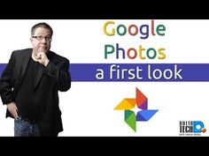 Google Photos -Should You Be Worried About Your Privacy? - YouTube
