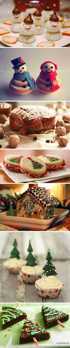 Food for Christmas