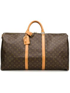 Another cool link is SoLowExpress.com  Louis Vuitton Vintage large monogram holdall