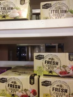 I took this photo in Salt Meats Cheese, Alexandria NSW 13/04/14