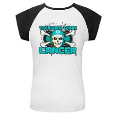 1000 images about ovarian cancer awareness on pinterest for Ovarian cancer awareness t shirts