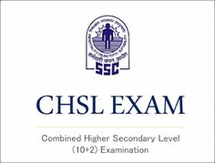 FREE Study materials For Competitive Exams: SSC (CHSL Exam 2016) All India Recruitments Octobe...