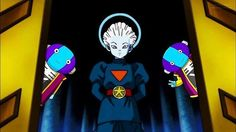 Daishinkan et Zenos by on DeviantArt Dbz, Daishinkan Sama, Dragon Ball Z, Anime Life, Best Dad, Priest, Black History, My Arts, Deviantart