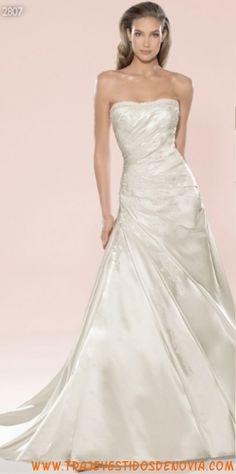 2807  Vestido de Novia  Atelier Diagonal
