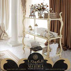 Looking for the most classic yet amazing furniture for your place? We provide a FREE consultation for all! هل تبحث عن أثاث راقي يناسب ذوقك لمنزلك, اتصل بنا الآن لنساعدك في اختيارك ونقدم لك الأنسب 00971528111106 www.algedratrading.com  #Classic #Furniture #Interior #Design #Decor #Luxury #Comfort #ALGEDRA #UAE #Dubai #MyDubai #creative #luminous   #فريد #فاخر #أثاث #تجارة #أثاث_مفروشات #أثاث_منزلي #أثاث_فنادق #مفروشات #الكيدرا #دبي #الإمارات #سرير #أريكة  #كلاسيك