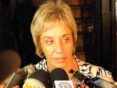 Renunció la ministra de Educación Letizia Mengarelli