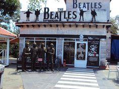 Beatles Bar, Veradero Cuba