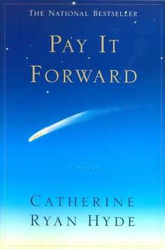 Comments Off on Pay it forward essay assignment Jan 19, 2015 ...