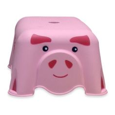 Step Pig Stool - buybuyBaby.com