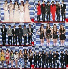 -Dream Concert 2012- #KPOP #Mnet