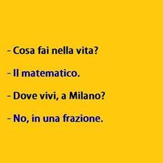 Instagram photo by tmlplanet - WAT? (By Fibia) #tmlplanet #matematica #ragazzi #ragazze