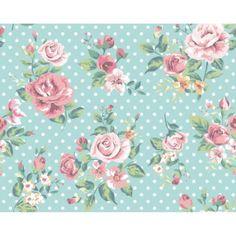 Papel de Parede - Floral 2013
