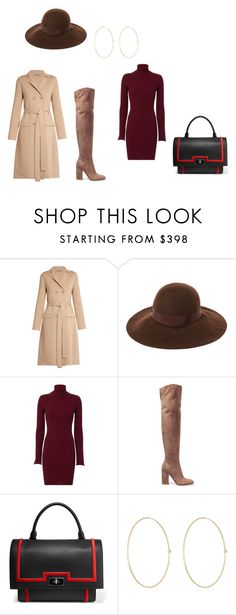"""""""Untitled #25"""" by dadulla on Polyvore featuring Bottega Veneta, Ralph Lauren, Autumn Cashmere, Gianvito Rossi, Givenchy and Jennifer Meyer Jewelry"""