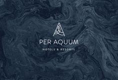 Per Aquum Hotels and Resorts Branding by Eight Property | Fivestar Branding – Design and Branding Agency & Inspiration Gallery