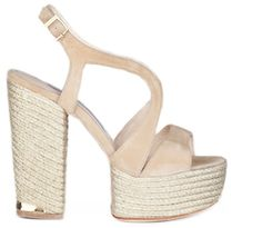 Paloma Barcelo Wedges