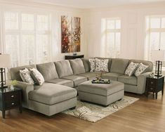 Image result for sage green couch