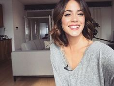 Tini Stoessel Hello! How are you?