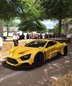 "2,257 Likes, 4 Comments - Speed Suspects (@speedsuspects) on Instagram: ""Zenvo 