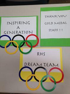 ... Teacher Appreciation, Teacher Appreciation Week and Staff Appreciation