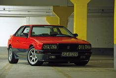1990 Maserati Biturbo 2.24v