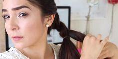 Los mejores peinados para cabellos largos http://buff.ly/1JvnSz6