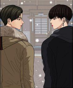 Manhwa Manga, Anime Manga, Anime Guys, Anime Art, Beauty Web, True Beauty, Suho, Baca Manga, Webtoon Comics
