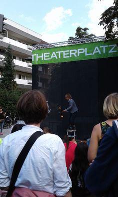 Awesome Uhlenfest im Uhlenhorst Jede Menge Kultur und mehr