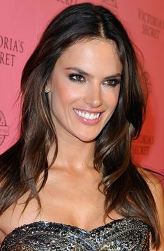 Kimberly guilfoyle photos photos cinema society screening of the 24 alessandra ambrosio hairstyles celebrity alessandra hair pictures pmusecretfo Image collections
