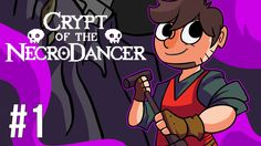 Crypt of the Necrodancer on Steam - http://store.steampowered.com/app/247080/ Crypt of the Necrodancer is an entry into the roguelike/dungeon crawler genre w...