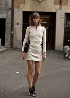 Anya Ziourova style