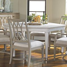 Resort Dining Table | Wayfair