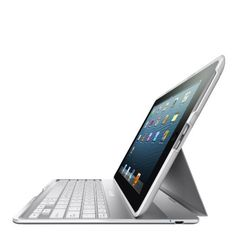 Up to 40% Off Belkin QODE Wireless Keyboard and Case for iPad 2, 3 and 4th Gen. Visit http://dealtodeals.com/belkin-qode-wireless-keyboard-case-ipad-4th-gen/d24010/ipad-tablets/c32/