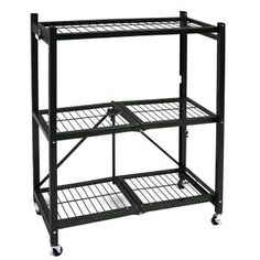 Origami Shelves Costco Origami 61 In X 2164 In X 413 In General Purpose Folding Metal Shelf. Origami Shelves Costco Bedroom Create Your Best Custom St. Steel Shelving Unit, Shelving Racks, Metal Shelves, Wire Shelving, Book Shelves, Shelving Units, Steel Storage Rack, Steel Racks, Storage Racks