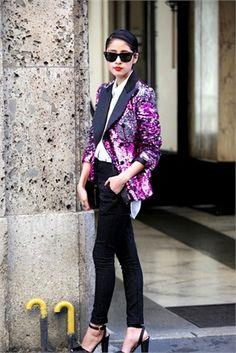 Milano Day 2 - Vogue.it