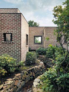Wohnhaus in Schweden - DETAIL inspiration