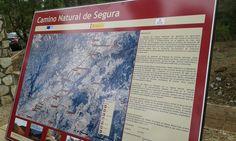 Nueva vía verde de 27 kilómetros que transcurre por la comarca de la Sierra de Segura