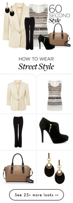 """""""Sequins for Daytime"""" by angieque on Polyvore featuring Planet, Pippa, Oasis, Karen Millen, MICHAEL Michael Kors, Alexis Bittar, Sequins and 60secondstyle"""