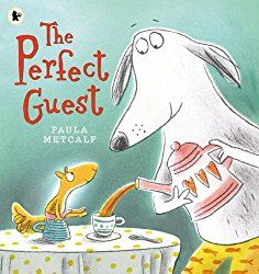 Buy The Perfect Guest by Paula Metcalf at Mighty Ape NZ. In this heart-warming, laugh-out-loud story of friendship, accident-prone Pansy tries her very hardest to be the most perfect guest to her friend Walt. New Books, Books To Read, Book Reviews For Kids, Children's Picture Books, Books For Teens, Parents As Teachers, Story Time, Laugh Out Loud, Childrens Books
