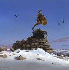 Winter song  -  Jimmy Lawlor