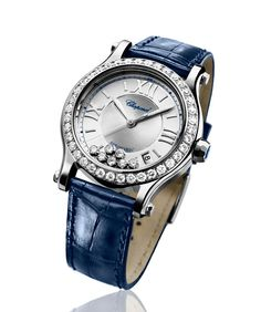 The Chopard icon celebrates its 20th anniversary with a mechanical movement Chopard the Happy Sport medium Automatic Collection (PR/Pics http://watchmobile7.com/data/News/2013/07/130715-chopard-Happy_Sport_Medium_Automatic.html) (3/6) #watches